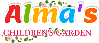 Alma's Children's Garden